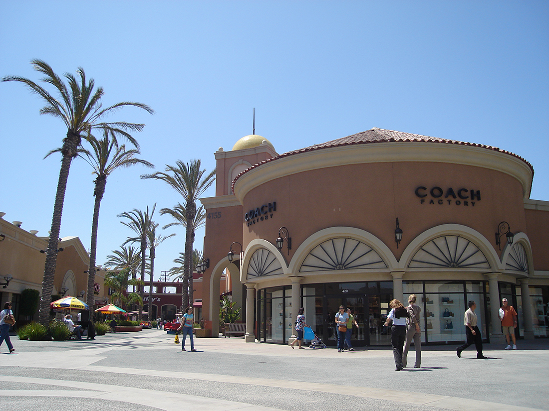Casino outlets san diego