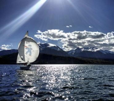 lake dillon boat