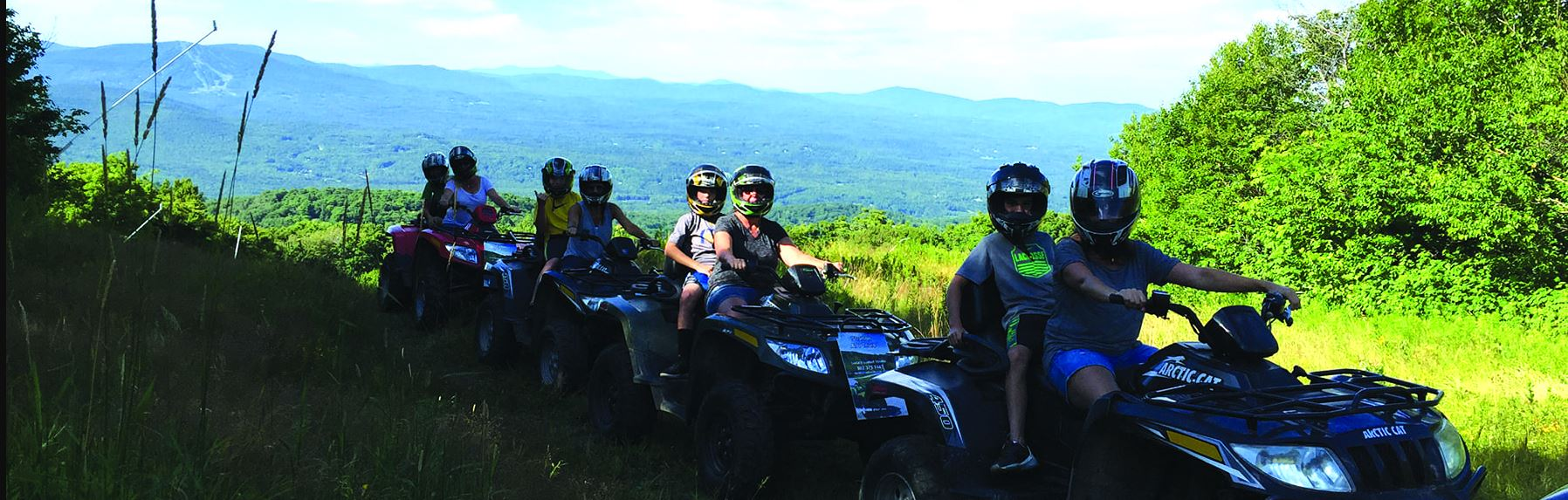 Stratton Atv Tours