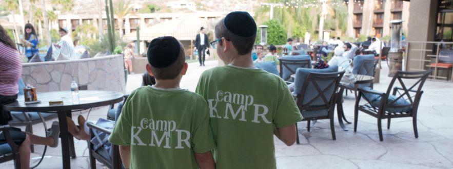 Camp KMR