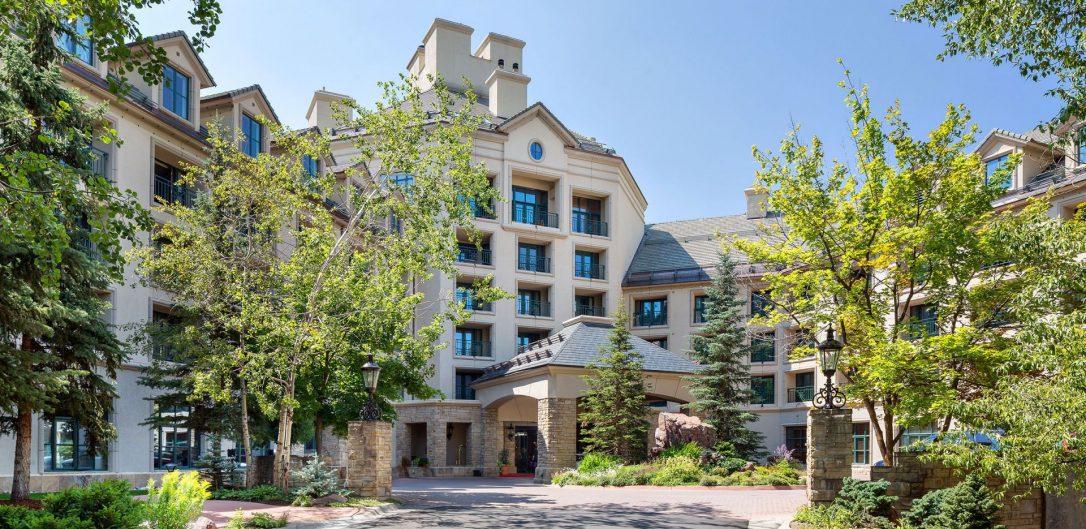 Beaver Creek Resort Information