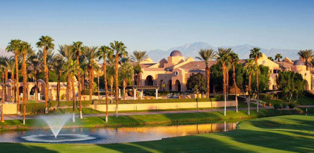 Palm Springs Entertainment