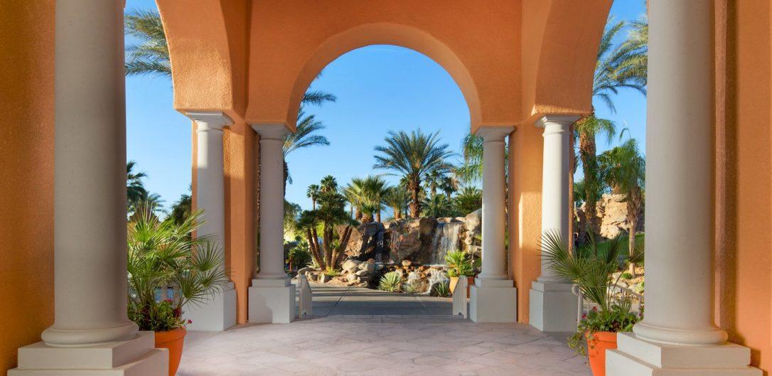 Palm Springs Brochure
