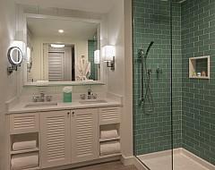 Guestroom Bathroom
