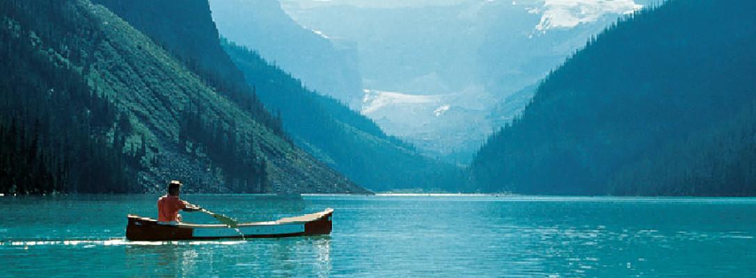 Banff – Activities the Canadian Rockies