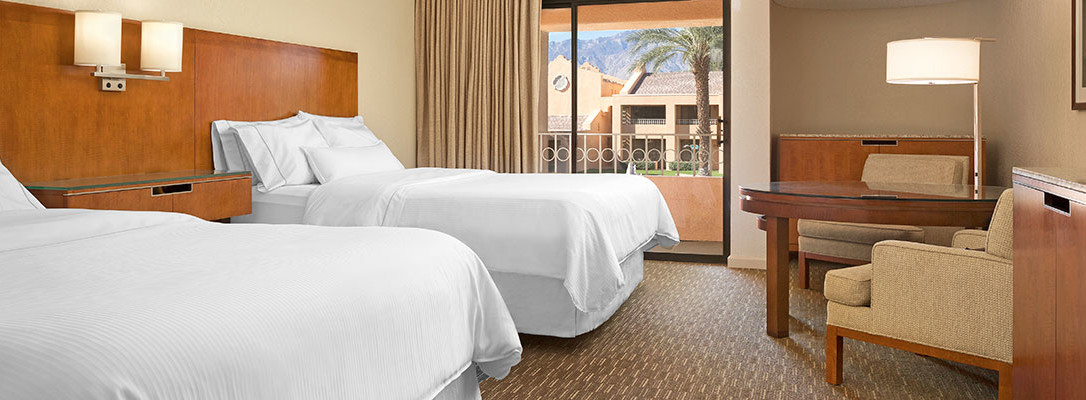 Palm Springs Accommodations | KMR Luxury Kosher Vacations