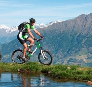 Mountainbiken-in-südtirol