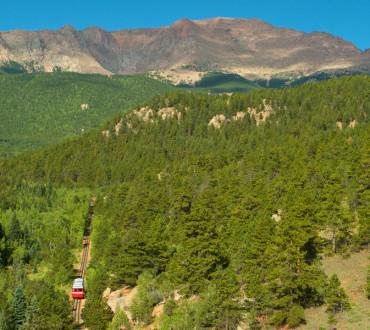 pikees peak CogRailway-40