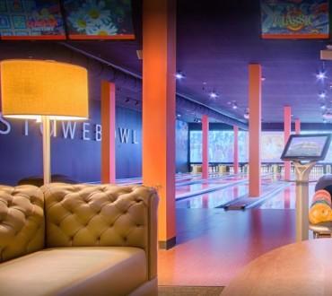 Stowe bowling