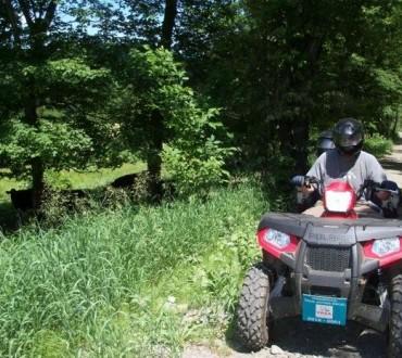 stowe ATV 2