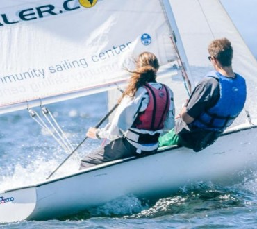stowe community sailing center