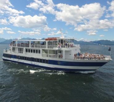 stowe cruise ship